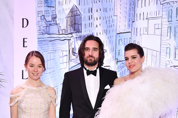 Alexandra of Hanover Rose Ball 2018 To Benefit The Princess Grace Foundation In Monaco