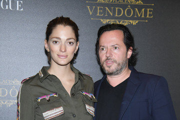 Alexandre De Betak Irving Penn Exhibition Private Viewing Hosted by Vogue - Paris Fashion Week Womenswear S/S 2018