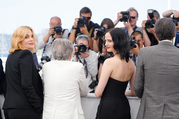 Alexandre Desplat 'Based on a True Story' Photocall - The 70th Annual Cannes Film Festival