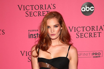 Alexina Graham 2018 Victoria's Secret Fashion Show in New York - After Party Arrivals