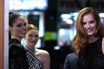 Alexina Graham We Are Family Foundation Honors Dolly Parton And Jean Paul Gaultier