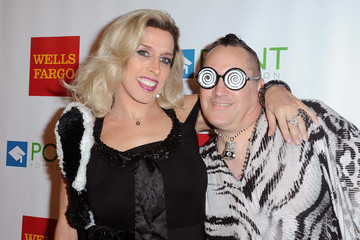 Alexis Arquette Point Foundation's Voices On Point Gala