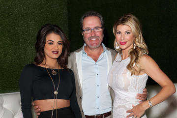 Alexis Bellino  Inside OK Magazine's So Sexy L.A. Event