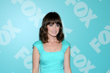 Alexis Bledel Celebs at the FOX Programming Post Part — Part 2