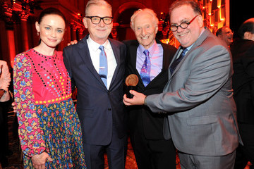 Alexis Bledel The 77th Annual Peabody Awards Ceremony - Inside