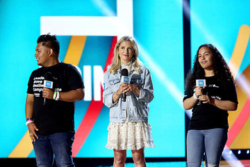 Alexis Cortez WE Day California Celebrates 16,000 Youth Leading Lasting Change in America
