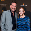 Alexis Denisof Television Academy's Performers Peer Group Celebration - Arrivals