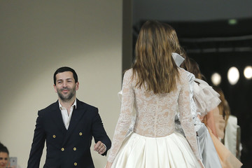 Alexis Mabille Alexis Mabille: Runway - Paris Fashion Week - Haute Couture Fall Winter 2018/2019