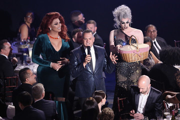 Alexis Michelle Ketel One Family-Made Vodka, Stands As A Proud Partner For The 29th Annual GLAAD Media Awards New York