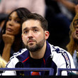 Alexis Ohanian 2019 US Open - Day 3