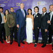 Alexis Rodney Red Carpet Event And World Premiere Of National Geographic Channel's
