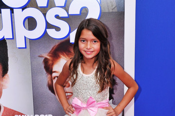 Alexys Nycole Sanchez 'Grown Ups 2' Premieres in NYC — Part 2