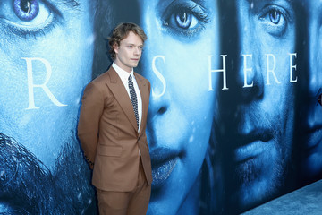 Alfie Allen Premiere of HBO's 'Game of Thrones' Season 7 - Arrivals