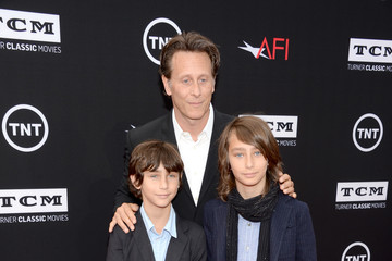 Alfie Weber Arrivals at the AFI Life Achievement Gala — Part 2