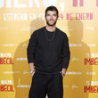 """Alfonso Bassave """"Te Quiero, Imbecil"""" Madrid Photocall"""