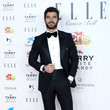 Alfonso Bassave ELLE Charity Gala 2019 In Madrid