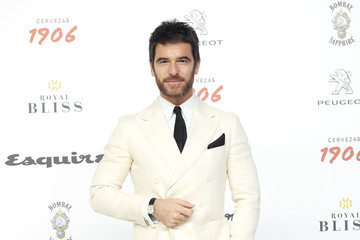 Alfonso Bassave Esquire Men Of The Year Awards 2018