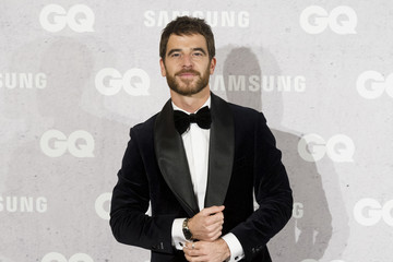 Alfonso Bassave GQ Men of the Year Awards 2016