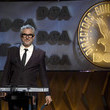 Alfonso Cuarón 72nd Annual Directors Guild Of America Awards - Inside