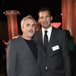 Alfonso Cuarón 91st Oscars Nominees Luncheon - Inside