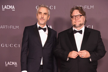 Alfonso Cuaron 2017 LACMA Art + Film Gala Honoring Mark Bradford and George Lucas - Arrivals