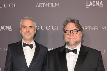 Alfonso Cuaron 2017 LACMA Art + Film Gala Honoring Mark Bradford and George Lucas Presented by Gucci - Red Carpet
