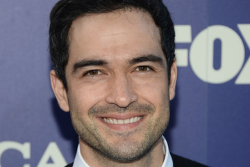 Alfonso Herrera FOX Summer TCA Press Tour - Arrivals