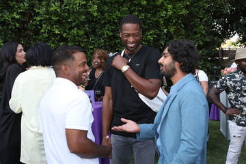 Alfonso Ribeiro Hallmark's When You Care Enough to Put It Into Words Launch Event