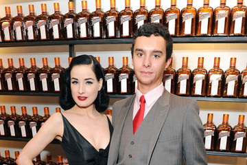 Alfred Cointreau Cointreau and Gotham Magazine Host a Party
