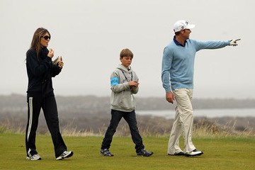 Damian Alfred Dunhill Links Championship - Day Three