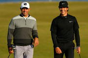 Kelly Slater and Thorbjorn Olesen Photos Photo