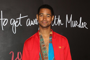 """Alfred Enoch Premiere Of ABC's """"How To Get Away With Murder' Series Finale - Arrivals"""