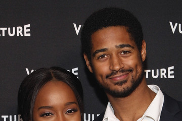 Alfred Enoch Vulture Awards Season Party
