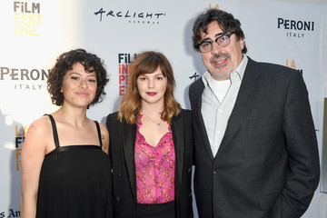 Alfred Molina LA Film Festival Premiere Of Tangerine Entertainment's 'Paint It Black' - Red Carpet