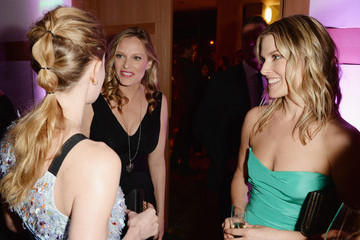 Vinessa Shaw and ali larter