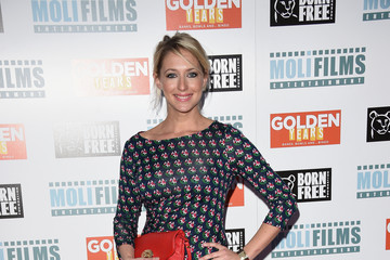 Ali Bastian 'Golden Years' - UK Film Premiere