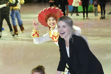 """Ali Fedotowsky 2019 Disney On Ice """"Mickey's Search Party"""""""