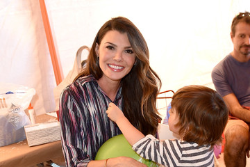 Ali Landry P.S. ARTS' Express Yourself 2016