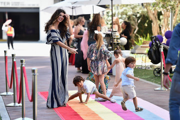 Ali Landry Step2 & Favored.by Present the 5th Annual Red Carpet Safety Awareness Event