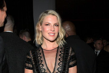 Ali Larter The 2018 InStyle and Warner Bros. 74th Annual Golden Globe Awards Post-Party - Inside