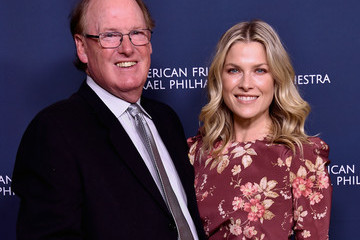 Ali Larter American Friends Of The Israel Philharmonic Orchestra Los Angeles 2018