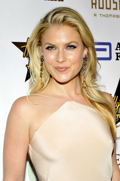 Friends Without A Border Gala Benefit - Arrivals