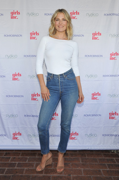 Ali Larter And Shannon Rottenberg Host Nyakio Launch Event At RONROBINSON