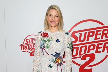 """Ali Larter Premiere Of Fox Searchlight Pictures' """"Super Troopers 2"""" - Arrivals"""