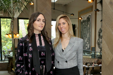 Ali Lasky Norah Restaurant Hosts CFDA Fashion Trust 'A Toast To Stylists' Pre-Oscar Brunch Hosted By British Vogue's Tania Fares