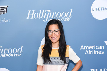 Ali Wong The Hollywood Reporter's Power 100 Women In Entertainment - Arrivals