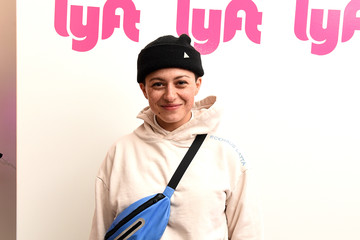 Alia Shawkat Lyft Lounge Welcome Party, Featuring Nancy Whang (LCD Soundsystem)