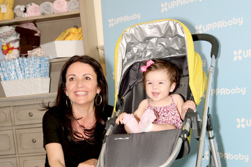 Alianna Nassos UPPAbaby Hosts Jenni Pulos In-Store Book Signing