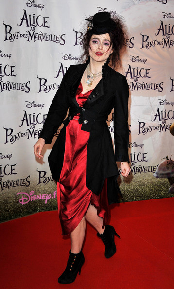 helena bonham carter alice. Helena Bonham Carter Actress