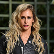Alice Dellal Chanel : Photocall - Paris Fashion Week - Haute Couture Spring Summer 2018